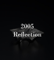 2005 Reflection